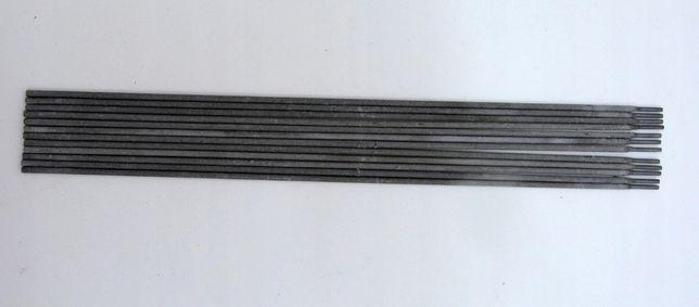 Elektrody spawalnicze 2,5mmx350mm 5kg WP