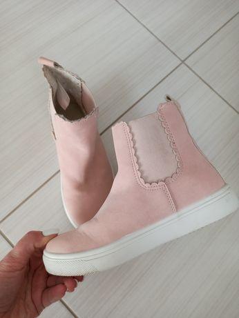 Продам Н&М ботинки