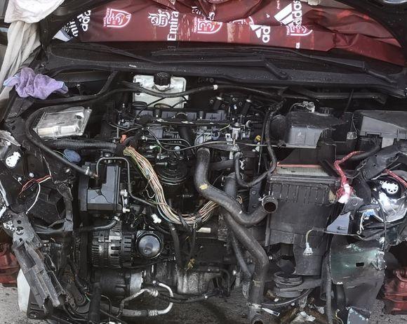 Motor de 90 cv peugoet 206 hdi
