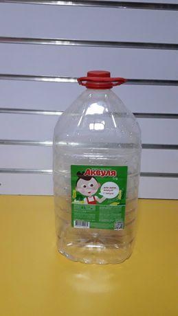 Продам пластикові бутилки 5-6 л