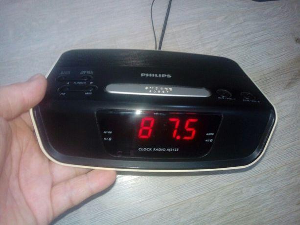 Radio Budzik Philips  AJ3123/12