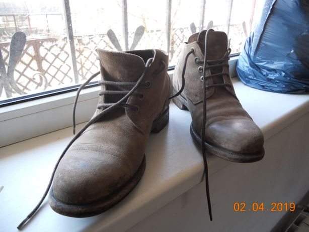 ботинки Dolche & Gabbana