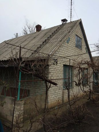 Продам дом (мурман)