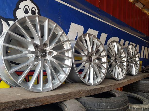 Felgi Aluminiowe Audi R18 5x112 ET50 -8.5J