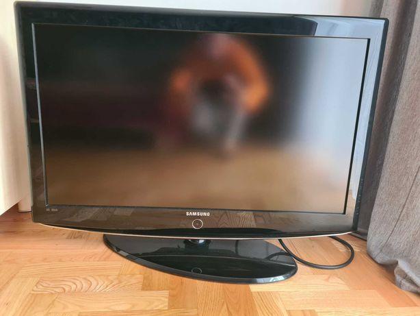 Idealny LakieowanyTV Samsung 37 cali