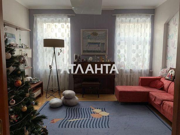 3-комнатная квартира в сталинке на пр-те Шевченко/ пр-т Гагарина