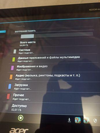 Планшет Acer iconia tab a 701 2шт.