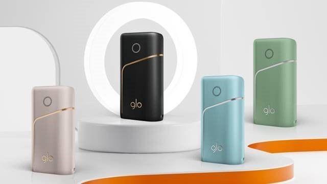 Glo Pro Glo Hyper+ Акционная цена!