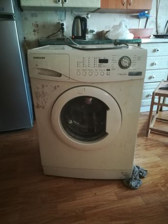 Продам робочу стиралку
