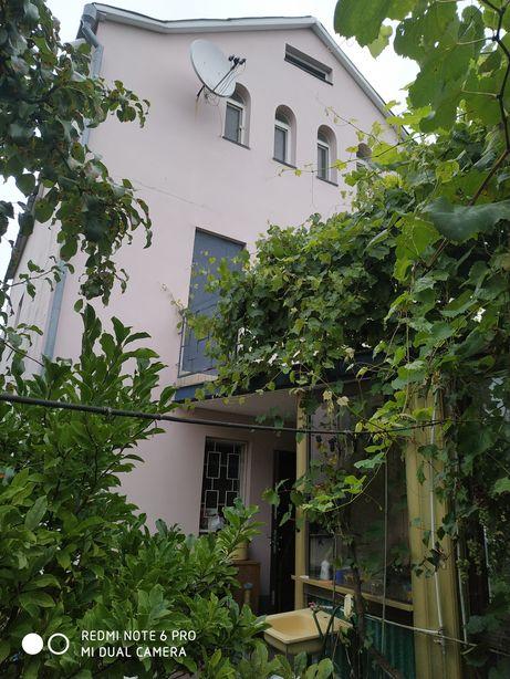 Продажа садового участка с домом