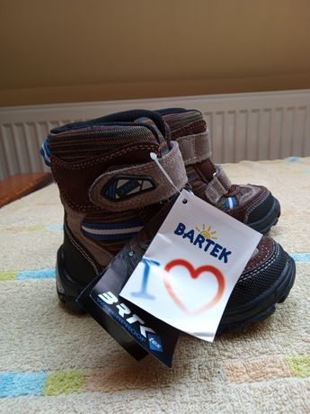 Nowe buty Bartek rozmiar 23