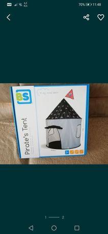 Namiot piratów firmy b s