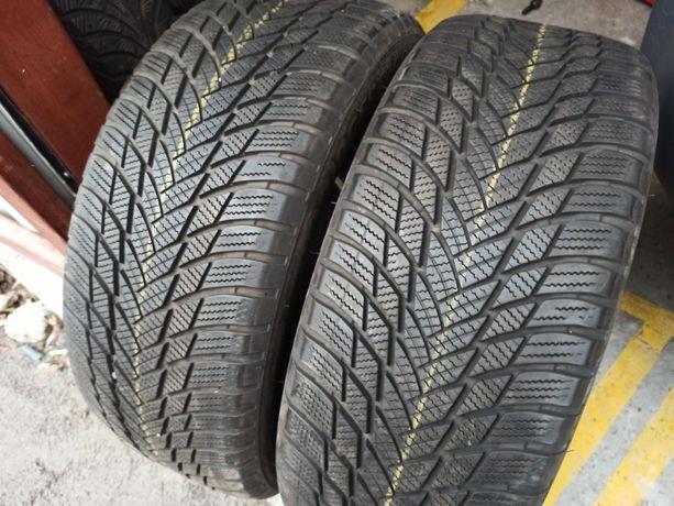 Зимняя резина ПАРА 225/55 R17 Bridgestone Blizzak LM005