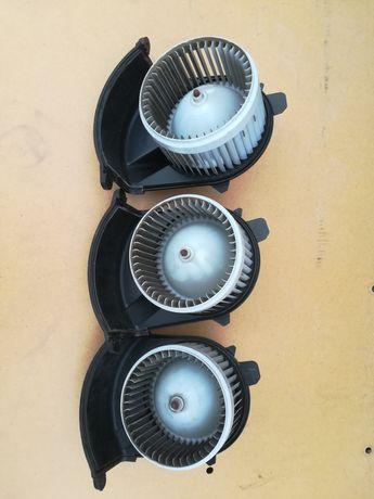 Вентилятор Пічки печки рено мастер 3 опель мовано Renault master