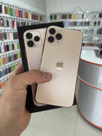 IPhone 11 Pro 64gb Gold / Ідеал / Гарантія
