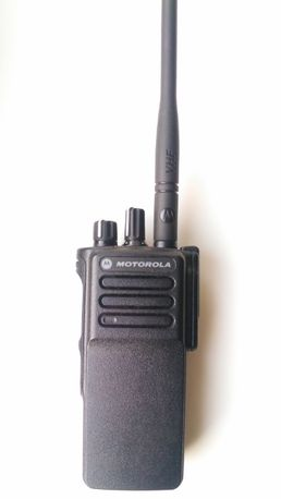 Radiotelefon Motorola DP 4400e VHF