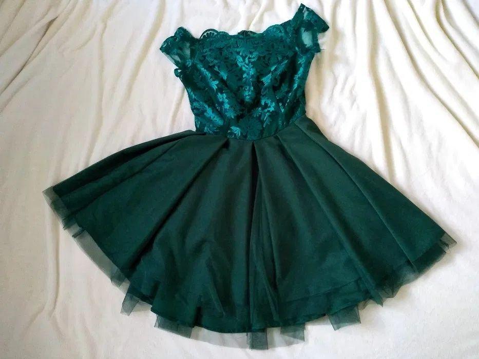 Выпускное платье Донецк - изображение 1