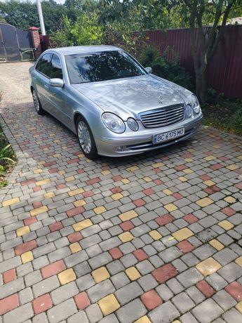 Mercedes E400 w211 Продаж/обмін
