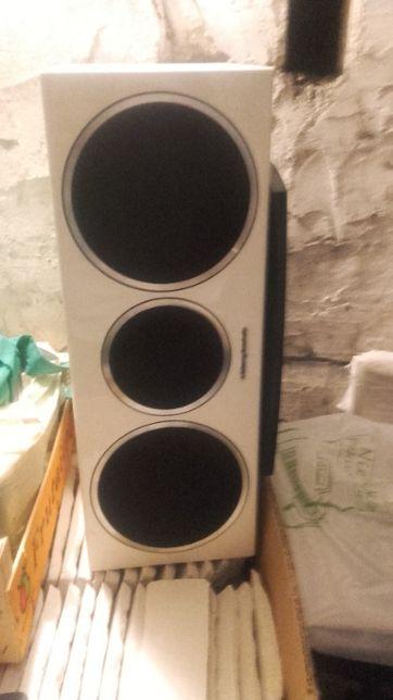 Głośnik Wharfedale , kolumna pozioma