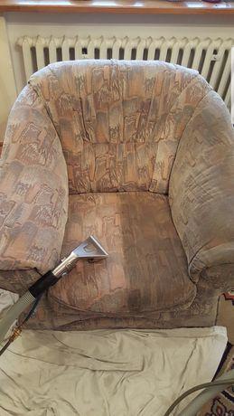 Pranie-czyszczenie tapicerki samochodowej,meblowej,dywanów i wykładzin