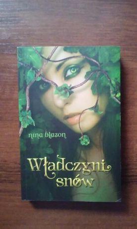 Nina Blazon - Władczyni snów