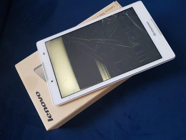 Tablet Lenovo TAB 2 A8-50 16GB Uszkodzony wyświetlacz