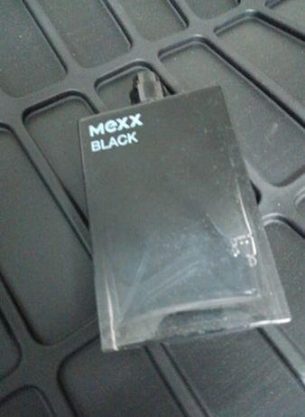 Mexx black man 75ml edt