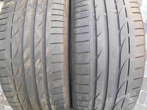 235/45 R19 Bridgestone летние