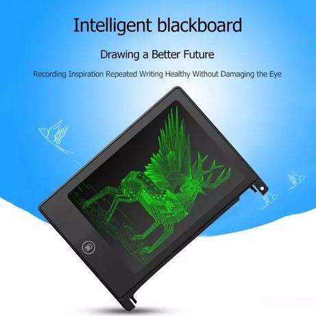 Планшет для малювання з LCD графікою