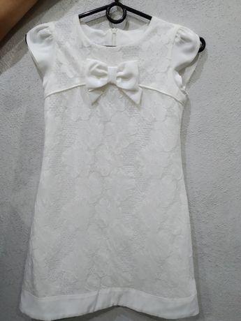 Sukienka rozm. 146 elegancka