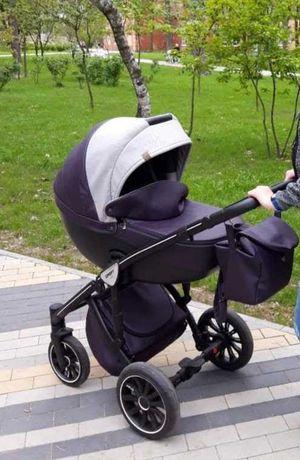 Детская коляска Anex Sport