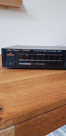 Tuner, radio vintage