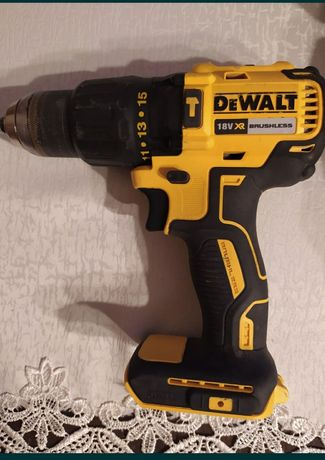 Wkrętarka DeWalt DCD 778