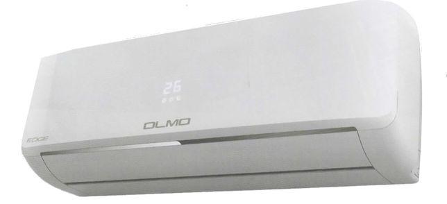 Продам новые кондиционеры Olmo osh-12FRH INVERTER