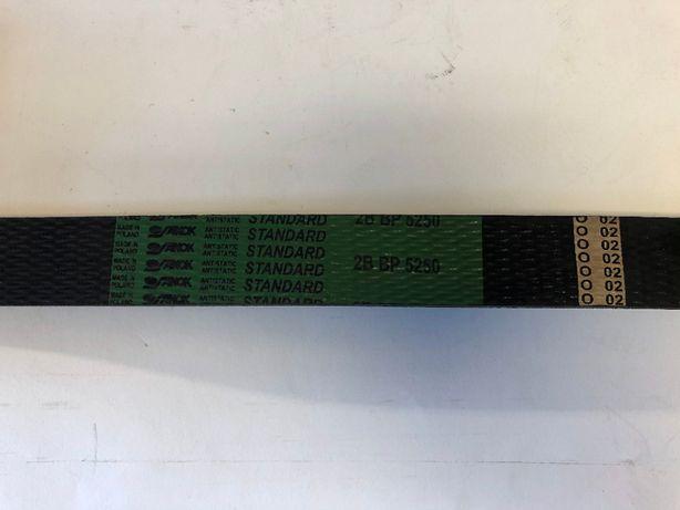 Pasek klinowy BIZON 2HB 5250 STOMIL STANDARD sieczkarnia wągrowiec