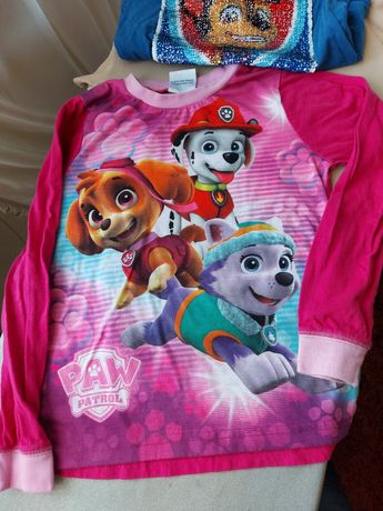 Bluzka sweterek psi patrol