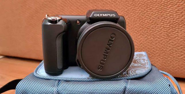 Olympus SP-610UZ czarny