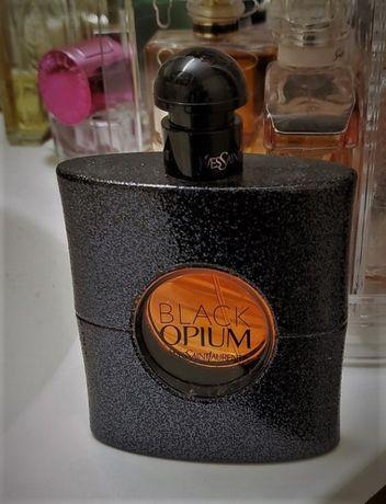 Perfumy YSL Black Opium - odlewka dekant