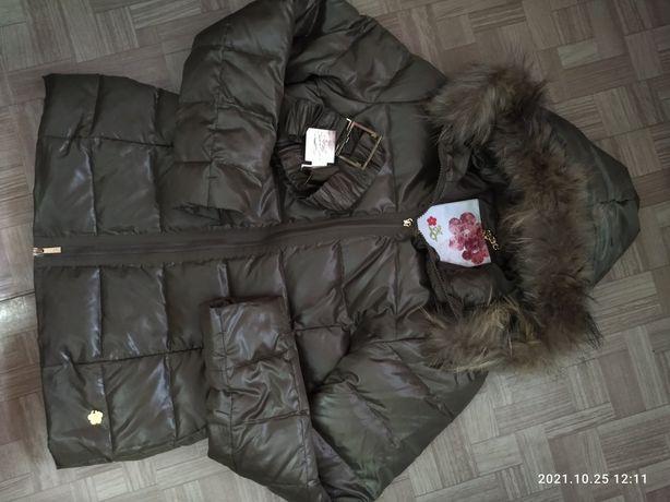 Куртка зимняя,пуховик MR 520