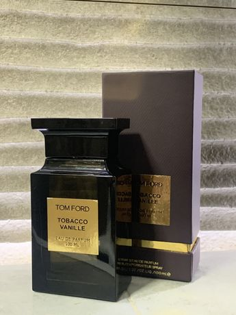Парфуми Tom Ford Tobacco Vanille