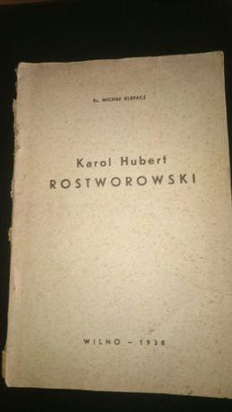 Stara książka Ks. Michał Klepacz