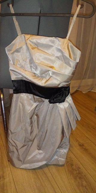 Sukienka na wesele, studniówkę