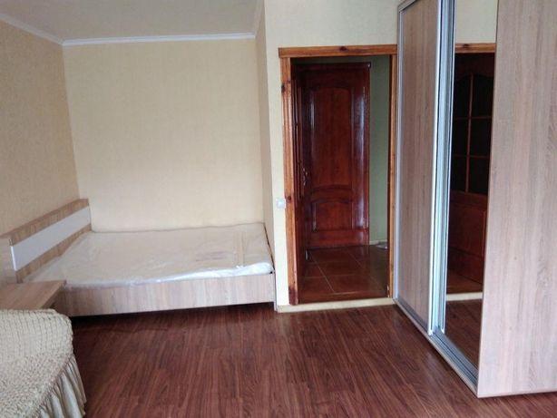 Сдам 1-комнатную квартиру на Бородинском м-районе. Актуально!