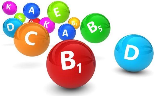Узнай уровень витаминов и микроэлементов тест анализ Бровары