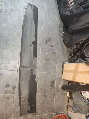 Listwy drzwiowe prawy przód i tył komplet Peugeot 3008 i 5008