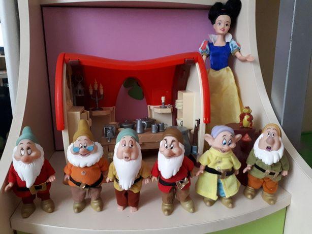 """Продам домик """"Хижина гномов"""" Disney."""