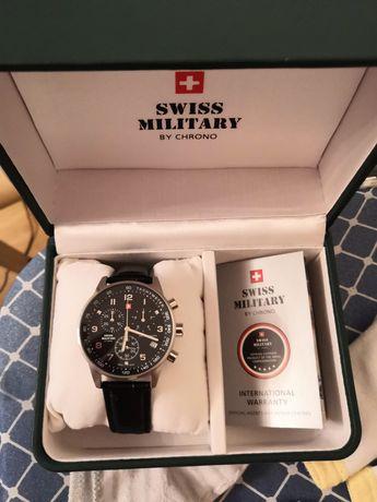 Часы Swiss Military by Chrono sm34012.05