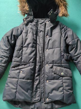Kurtka/płaszcz zimowy cool club