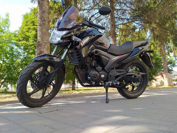Мотоцикл Lifan KP200 Irokez АКЦИЯ (Бесплатная Доставка до 100 км)