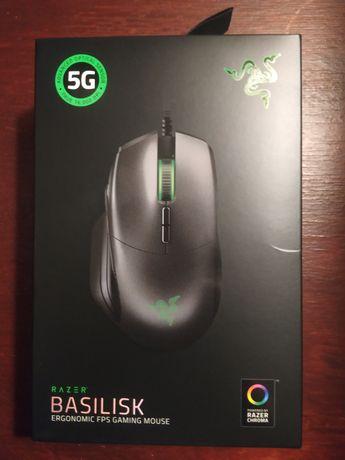 Myszka dla graczy Razer basilik